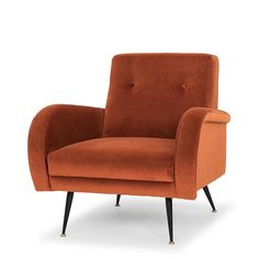 Accent Chair. Add this accent chair to your living room area for comfort and style!