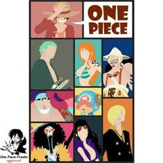 Stay Tuned For More And Check Out @One.Piece.Freaks On Instagram For More.