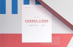 Cannes Lions Survival Kit - Mindsparkle Mag