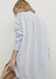 Unisex Utopia - Women & Shirts by Leanne Cloudsdale – Studio Nicholson