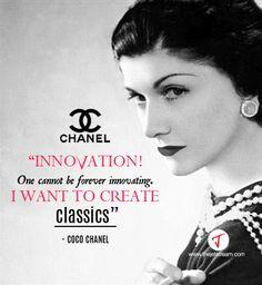 I want to create classics | Julian Pencilliah Inspire #Innovation #Creative #Classics #Quotes