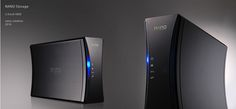 noble design | product design | design studio | nano storage | 3.5inch HDD | nano solution | hdd case