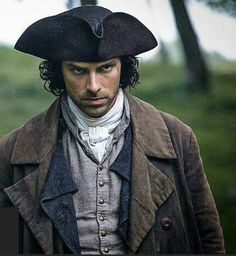 Poldark-He llooks so much like Thorin when Thorin got pissed LOL