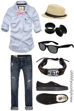 """""""Untitled #100"""" by ohhhifyouonlyknew on Polyvore"""