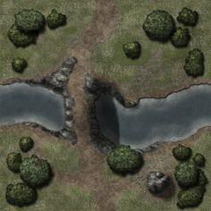 Stone Bridge TileDT24 by Madcowchef on DeviantArt