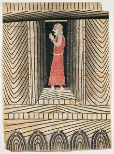Martín Ramírez | American Folk Art Museum