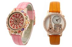 Bestnewluxury.com designer watches provides top quality, workmanship, and reputation. When enthusiasts purchase these designer wrist watches, they know they're obtaining pieces that will very last a life-time. Hurryup shop online for latest watches now