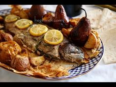 Armenian Easter Dish - Lavash Baked Fish Recipe - Heghineh Cooking Show - http://www.bestrecipetube.com/armenian-easter-dish-lavash-baked-fish-recipe-heghineh-cooking-show/