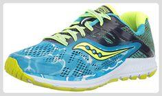 Saucony Damen Damen-Ride 10running-shoes - Sportschuhe für frauen (*Partner-Link)