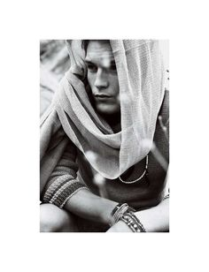 yup! Desert Explorer Editorials : Harry Goodwins Menswear