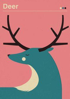 Dawid Ryski, Deer