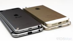 Here Are The Best And Most Interesting iPhone 6 Mockups So Far | TechCrunch
