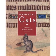 Medieval female cat names