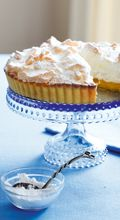 Best Lemon Meringue Pie recipe I've found so far... Really easy to make, but tastes amazing! Can take some time if you don't have an electric mixer so you may want to invest in one before trying this ;)