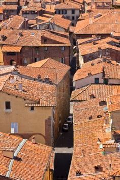 View-over-italian-town-lucca-with-typical-terracotta-roofs