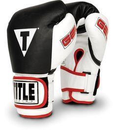 TITLE-Gel-World-Bag-Gloves-Black-Medium #muaythai #combatsports #mma #boxing #title