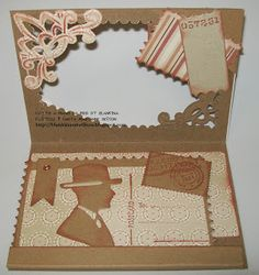 male birthday card with money pocket