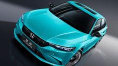 Civic Hatchback, Honda Civic Sedan, Emerald Blue, Honda Models, Honda S, Cadillac Escalade, Used Cars, Carbon Fiber, Two By Two