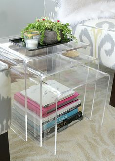 10 éléments indispensables dans un petit appartement | BricoBistro