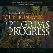Audible - Few books besides the Bible have been translated, printed, and read as often as The Pilgrim's Progress. John Bunyan's classic allegory of Christian, the Pilgrim, on his perilous journey to the Celestial City has touched hearts and minds for more than 300 years, and still the demand continues.