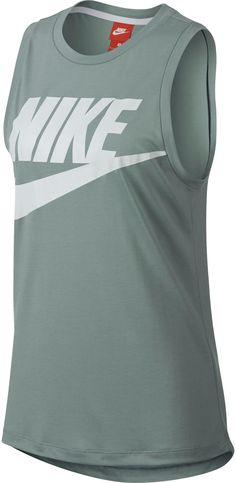 557652b4d2138 Nike Women s Sportswear Essential Tank Top
