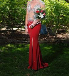 V Neck Prom Dresses, Backless Prom Dress, Long Prom Dresses,Prom Dress,Beadings Long Dress · Ulass · Online Store Powered by Storenvy Modest Evening Gowns, Prom Gowns Elegant, Classy Prom Dresses, Sexy Evening Dress, Backless Prom Dresses, Mermaid Prom Dresses, Modest Dresses, Lace Dresses, Formal Gowns