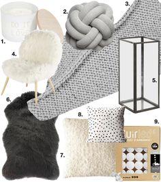 8 Best chambre ado gris images | Bedroom decor, Bedrooms, Quartos