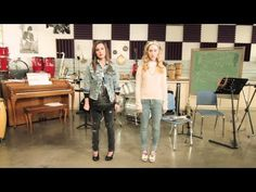 """""""Are You Happy Now?"""" Official Music Video by Megan and Liz... STOP BULLYING!!!!!!!!!!!!!!!!!!:*("""