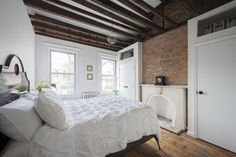When you're weary from riding the trail in Brooklyn, bed down at Urban Cowboy...  http://www.weheart.co.uk/2014/06/30/urban-cowboy-bed-and-breakfast-brooklyn-new-york/