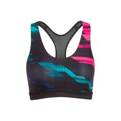 A sleek cycling bra in a flattering cut, with a slim underband and structured cup, now in team colours. Snug Fit, Girl Bike, Women's Cycling, Slim, Fitness, Fashion, Sash, Chic, Colors