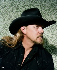 I dont care how old he is now or in the future, Trace Adkins is the sexiest man alive!