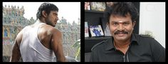 Vishal and Hari's movie will be a triangular action story!