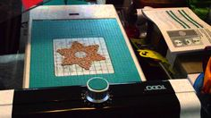 Hot Foiling with TODO Crafting Machine