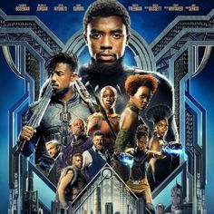 Marvel Studios'BLACK PANTHERfollows T'Challa who, after the death of his father, the King of Wakanda, returns home to the isolated, technologically advanced African nation to succeed to the thron…
