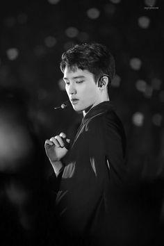 Do Kyungsoo (D.O.) | EXO
