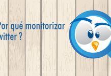 5 Razones por las cuales debes monitorizar Twitter