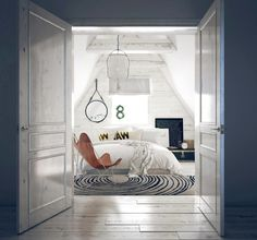 my bedroom by Vic Nguyen   Architecture   3D   CGSociety