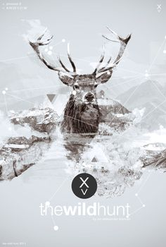 Saved by Kevin Dustin Michael Wild (kevinwild). Discover more of the best Wild, Hunt, Student, Show, and Posters inspiration on Designspiration Gfx Design, Design Art, Print Design, Graphic Design Posters, Graphic Design Illustration, Graphic Art, Diy Inspiration, Graphic Design Inspiration, The Design Files