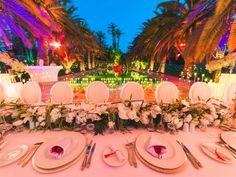 Cocoon Events Group on Travel Channel   Get Married in Marrakech