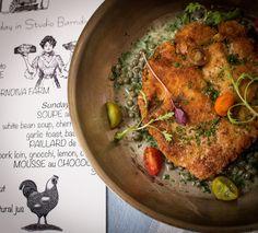 for Restaurant Week we will bring back a BD Bistro favorite
