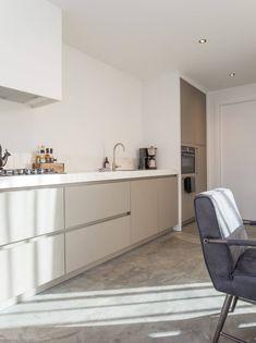 Luxury Kitchens, Home Kitchens, Living Room Kitchen, Kitchen Decor, Design My Kitchen, Kitchen Rules, Ikea Inspiration, Functional Kitchen, Küchen Design