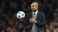 Guardiola Butuh Waktu Untuk Kembangkan City
