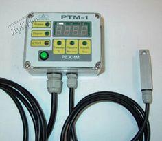 Температурное реле «РТМ-1» предназначено для обеспечения безопасной работы подъемных сооружений и других механизмов в условиях, когда ограничены пределы их использования по температуре