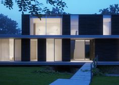 Private House in Suffolk by Ström Architects