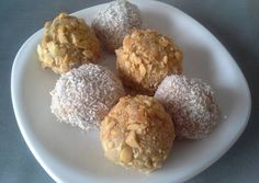 Banángolyó Snack Recipes, Snacks, Health Eating, Oatmeal, Muffin, Goodies, Food And Drink, Sweets, Diet