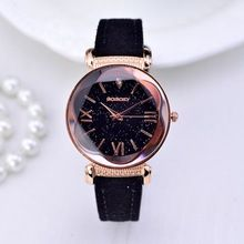 New Fashion luxury Brand Rose Gold Leather Watches Women, Ladies casual Dress Quartz wristwatch Reloj Mujer Relogio Feminino Stylish Watches, Watches For Men, Women's Watches, Watches Online, Cheap Watches, Luxury Watches, Ladies Watches, Black Watches, Gold Watches