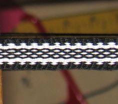 Weaving by Chele Mathews-Martines at Coroflot.com