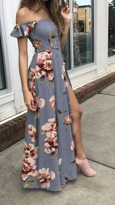 19 MAXI DRESS THAT ARE SUPER CHEAP