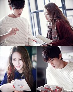 Han Ye Seul and Sung Joon Continue to Show Promising Chemistry in Cute Greeting to Viewers to Check Out Madame Antoine | A Koala's Playground