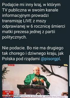 Wiocha.pl - Absurdy polskiego internetu: Nasza-Klasa, Facebook, Fotka, Nk, Polityka - Poczekalnia strona 22 W 6, Shakira, Motto, Memes, Politics, Peace, My Love, Funny, Poland